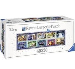 Ravensburger legpuzzel Een Onvergetelijk Disney Moment 40320 stu