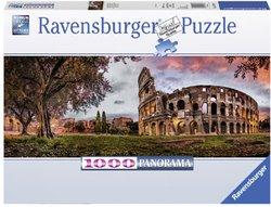 Ravensburger legpuzzel Colosseum in het Avondrood 1000 stukjes