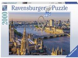Ravensburger legpuzzel Londen 2000 stukjes