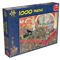 Jumbo Jan van Haasteren legpuzzel De Opera 1000 stukjes