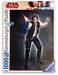 Ravensburger Star Wars legpuzzel Boba Fett 1000 stukjes