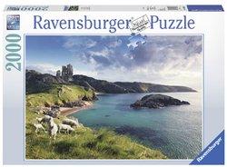 Ravensburger legpuzzel Ierland 2000 stukjes