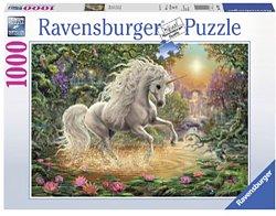 Ravensburger legpuzzel Mystieke Eenhoorn 1000 stukjes