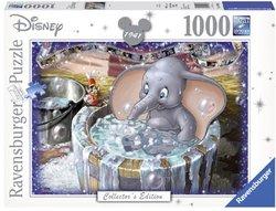 Ravensburger legpuzzel Disney Dombo 1000 stukjes