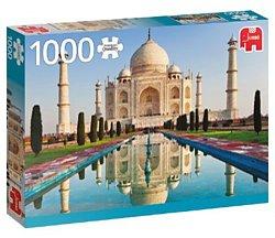 Jumbo legpuzzel Taj Mahal India 1000 stukjes