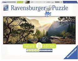 Ravensburger Panorama legpuzzel Yosemite Park 1000 stukjes