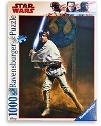 Ravensburger legpuzzel Star Wars Luke Skywalker 1000 stukjes