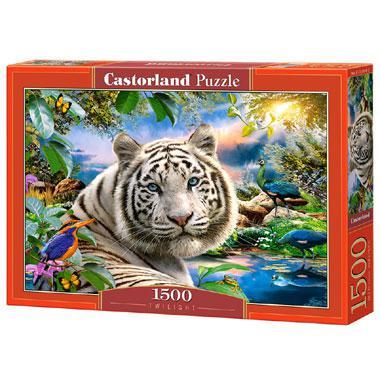 Selecta Castorland legpuzzel Schemering 1500 stukjes