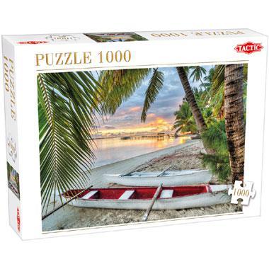 Tactic puzzel Hauru Point 1000 stukjes vanaf 8 jaar
