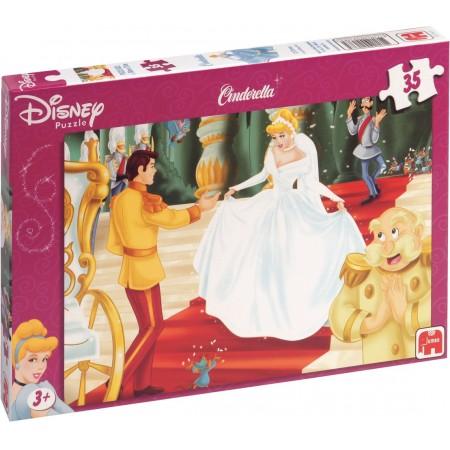 Jumbo Disney kinderpuzzel Classic 35 stukjes vanaf 3 jaar