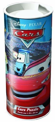 Jumbo Disney kinderpuzzel Pixar Cars 50 stukjes vanaf 3 jaar