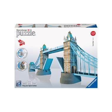 Ravensburger 3d puzzel Tower Bridge Londen 216 stukjes