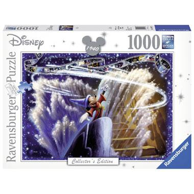 Ravensburger Disney legpuzzel Fantasia 1000 stukjes