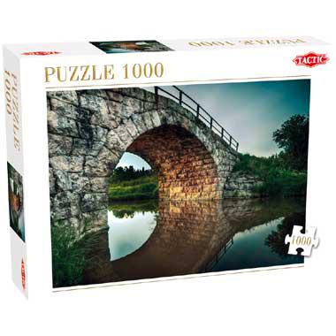 Tactic legpuzzel Under the Bridge 1000 stukjes