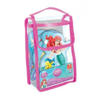 Jumbo Disney kinderpuzzel Ariel 4 stukjes vanaf 4 jaar