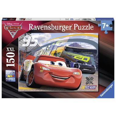 Ravensburger Disney Cars 3 XXL kinderpuzzel High Speed Race 150