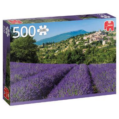 Jumbo puzzel Aurel Provence 500 stukjes