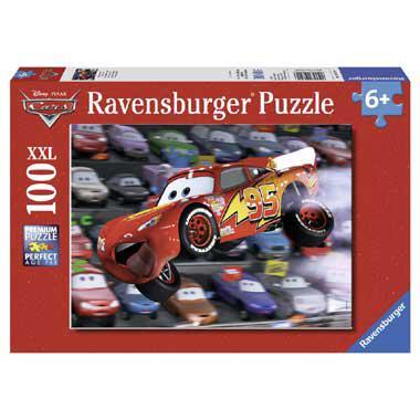 Ravensburger XXL puzzel Disney Cars vanaf 6 jaar