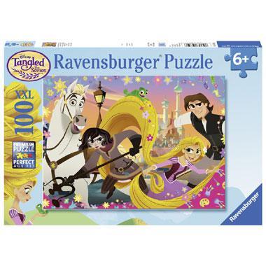 Ravensburger Disney Rapunzel XXL puzzel 100 stukjes