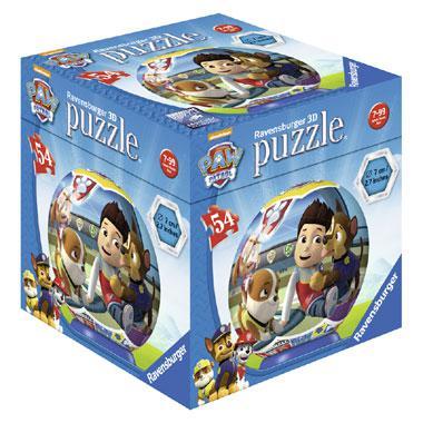 Ravensburger PAW Patrol 3D puzzel