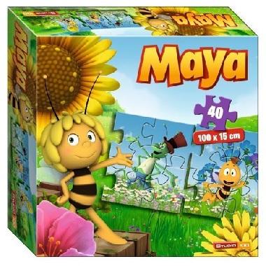 Studio100 puzzel Maya de Bij vanaf 3 jaar